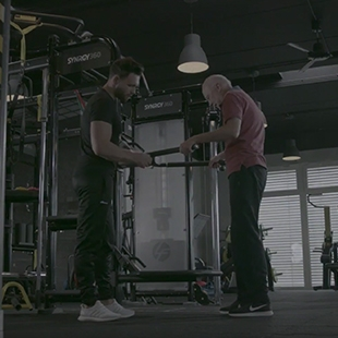Videos - San-Fit Mediathek
